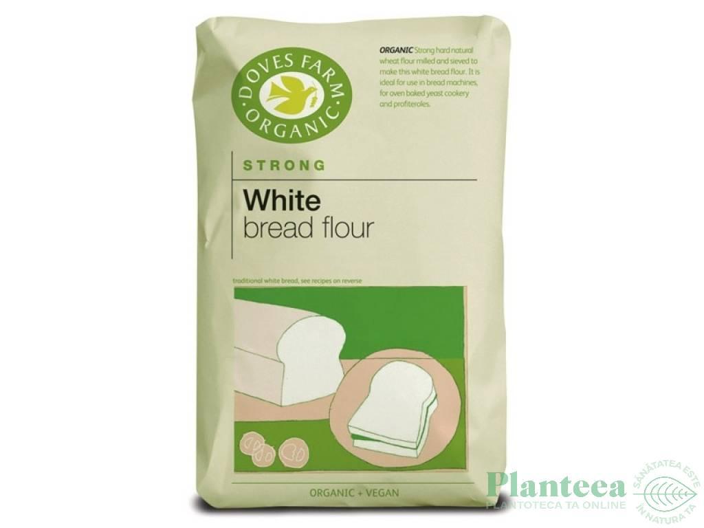 Faina grau alba 1,5kg - DOVES FARM