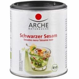 Seminte susan negru 125g - ARCHE NATURCUCHE