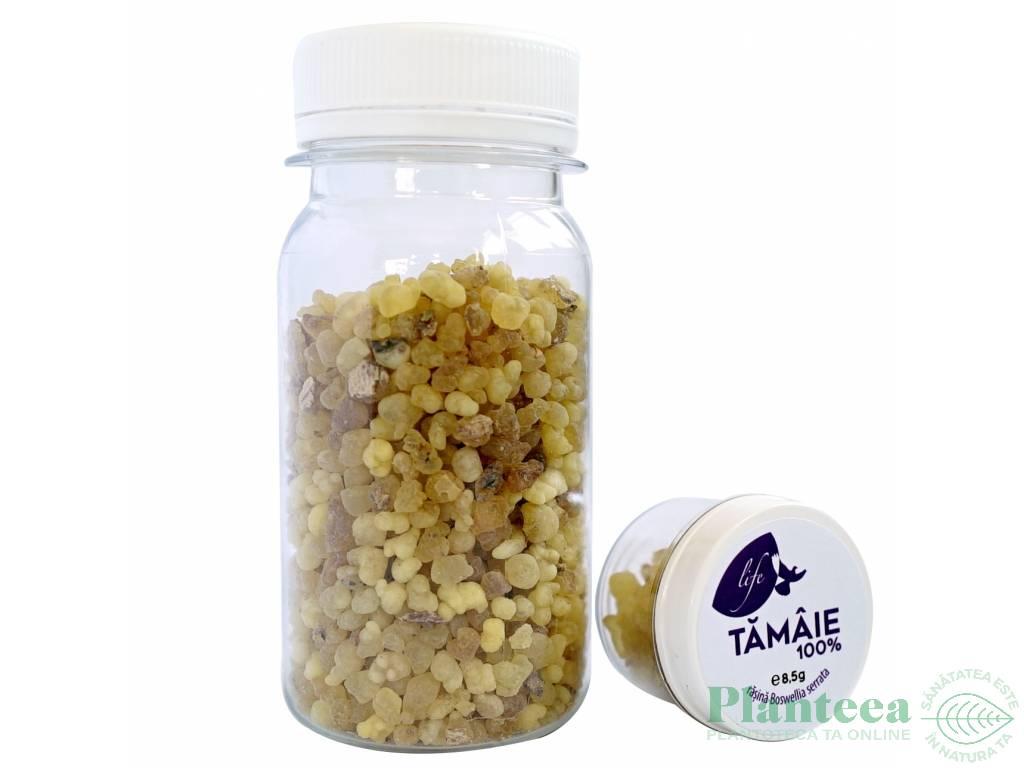 Tamaie rasina 100% naturala granule 8,5 g - LIFE
