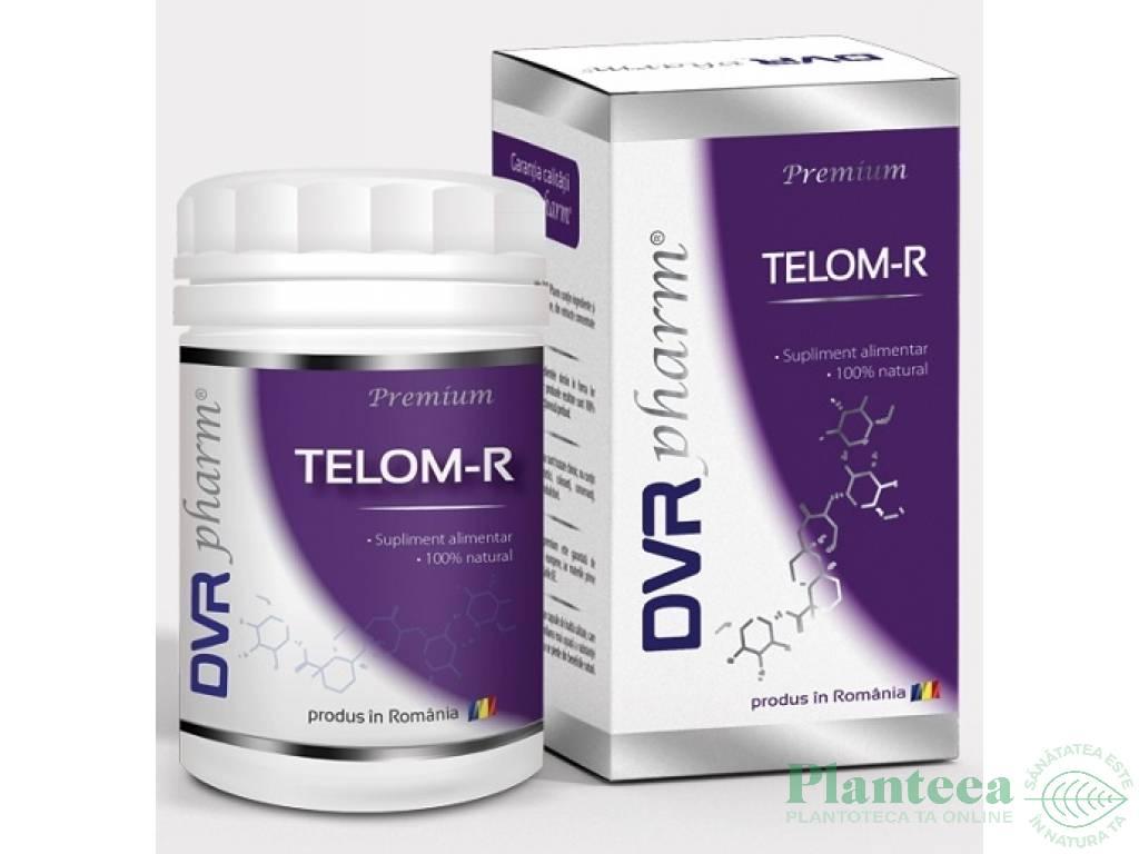 Telom R Respirator 120cps - DVR PHARM