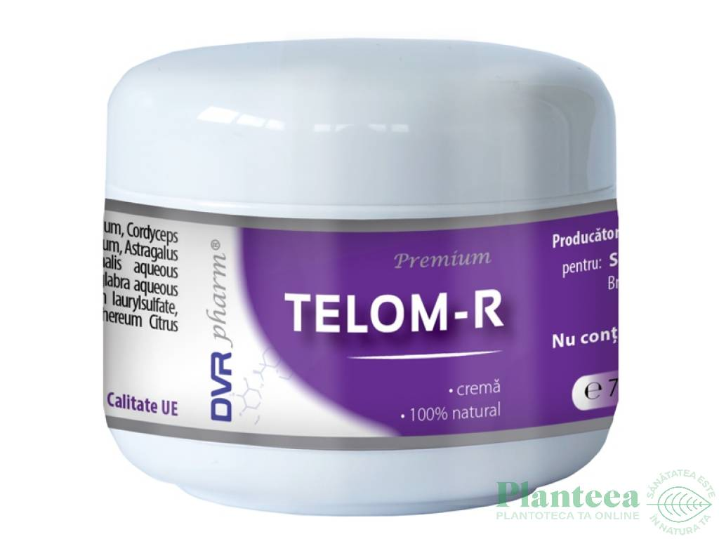 Crema Telom R 75ml - DVR PHARM