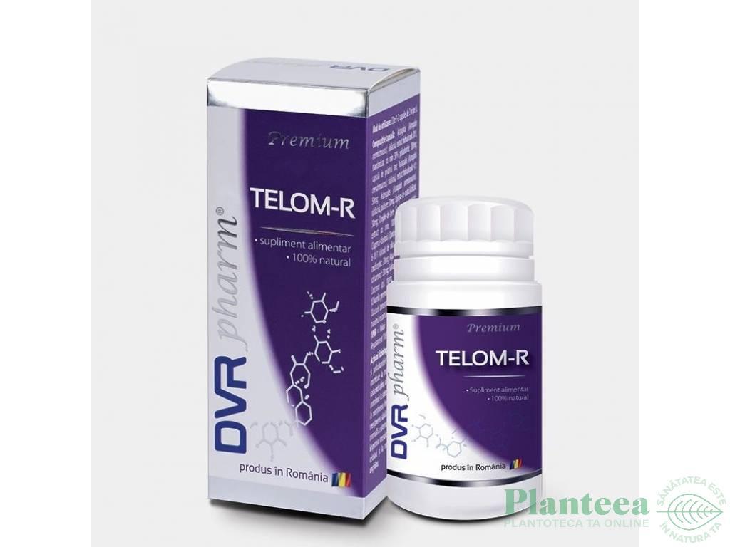 Telom R 60cps - DVR PHARM