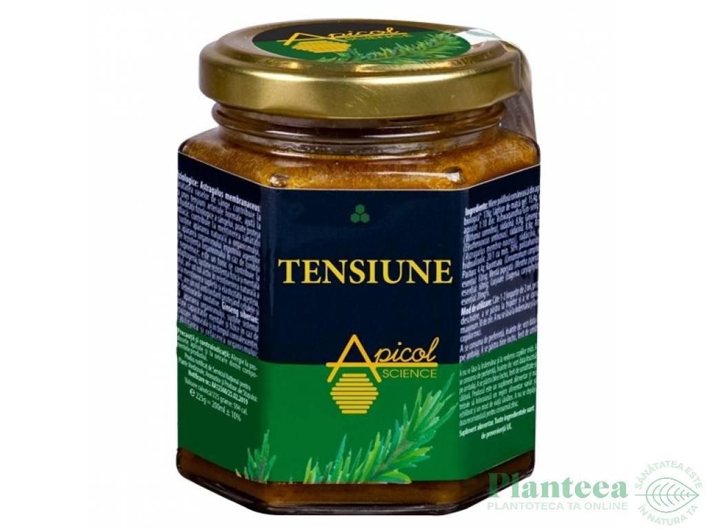 Remediu apicol Tensiune 200g - APICOL SCIENCE