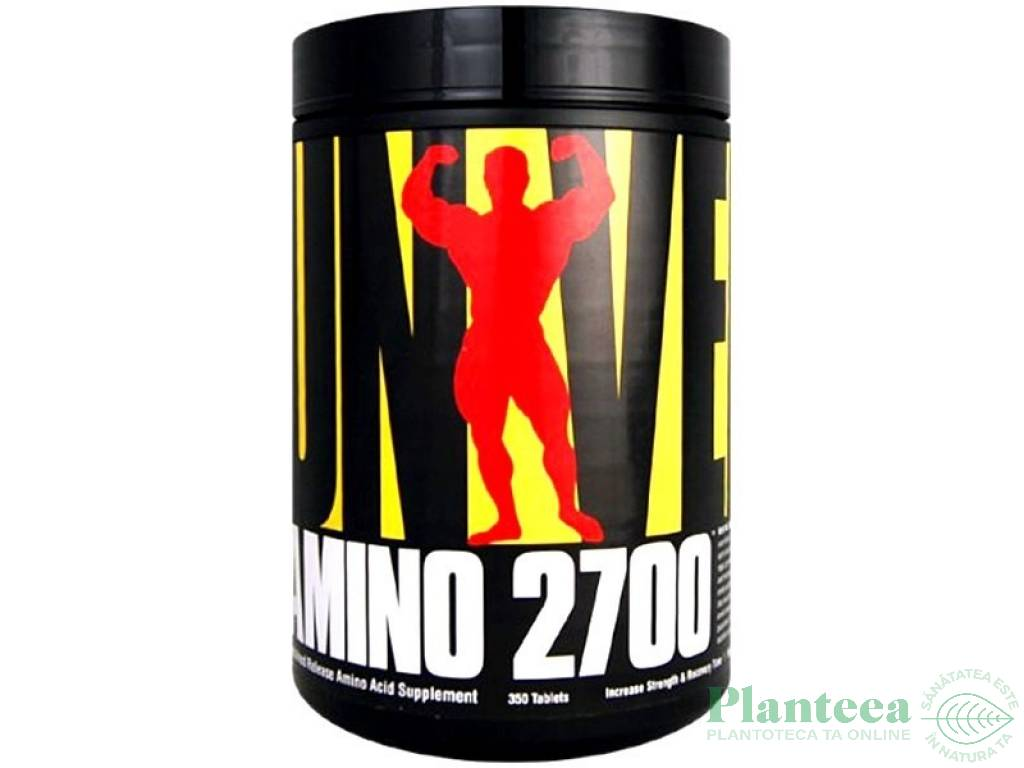 Amino 2700 350cp - UNIVERSAL