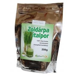 Pulbere orz verde 250g - NATURPIAC
