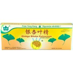 Ginkgo biloba 10fl - YONG KANG