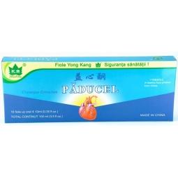 Paducel frunze 10fl - YONG KANG